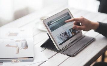 Pożyczki bankowe przez Internet - przedstawiamy zalety tego typu produktów