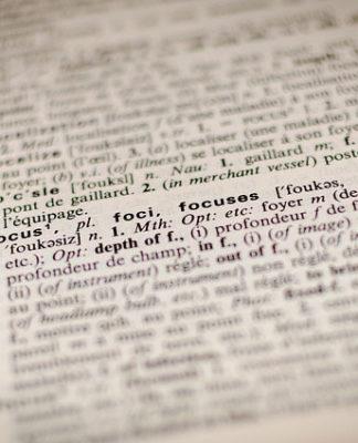 słownik
