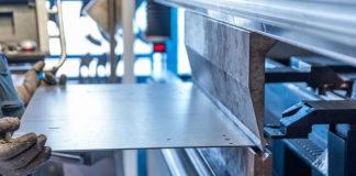 Jak wygląda produkcja obrabiarek CNC?