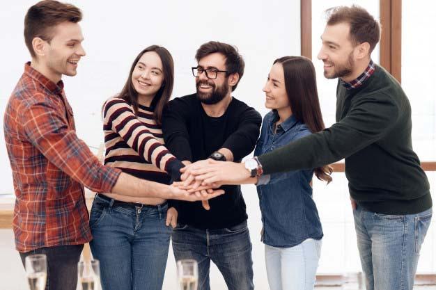 Imprezy integracyjne dla pracowników firm