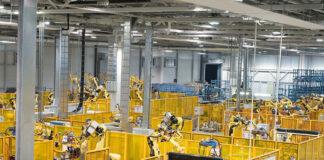 Dlaczego montaż maszyn powinien być wykonywany przez fachowców