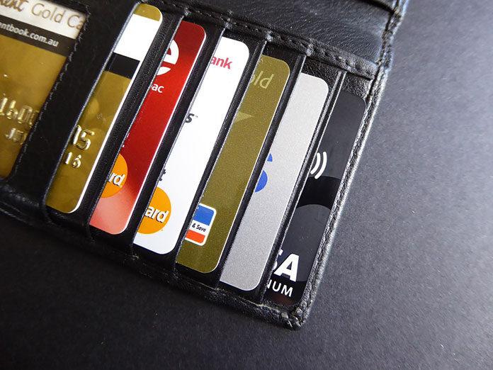 Karta kredytowa od ręki