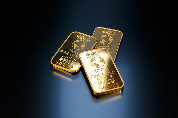 Co wpływa na cenę złota